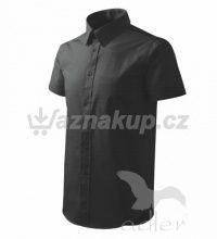 ADLER Košile pánská krátký rukáv
