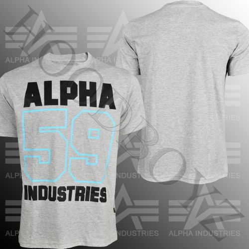 Alpha Industries Basic Triko