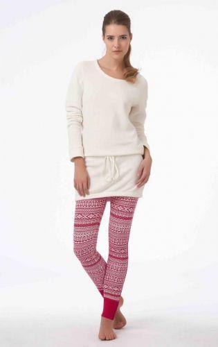 DKNY YI3813055 kalhoty