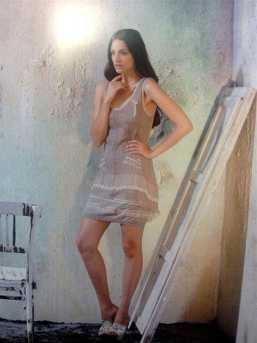 Morgana MDS53 šaty