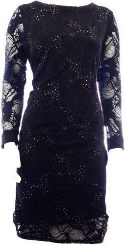 Favab Zdenula šaty