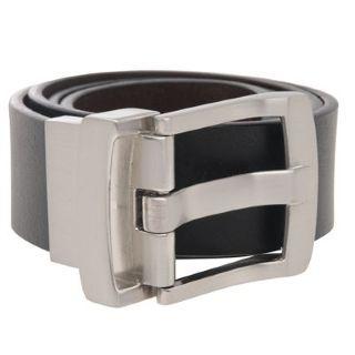 Ashworth Leather Belt Mens pásek