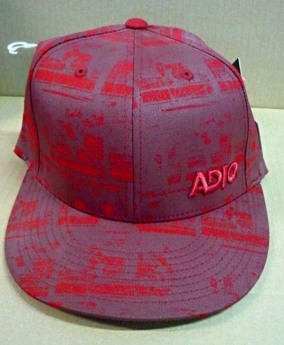 ADIO Unity flex kšiltovka