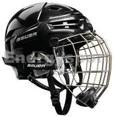 Bauer Re-Akt Combo helma