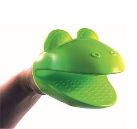 FRED Frog Hot Heads Chňapka cena od 398 Kč