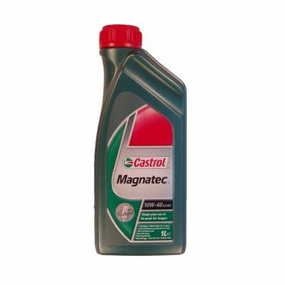Castrol Magnatec 10W-40 A3/B4 1 L