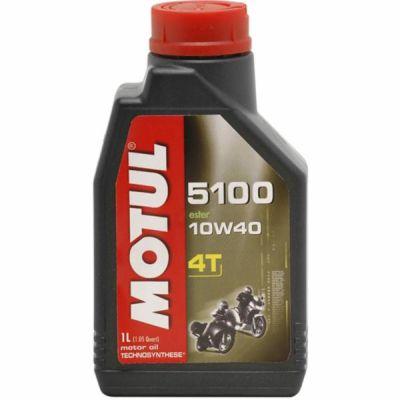 Motul 5100 Ester 10W-40 4T 1 L