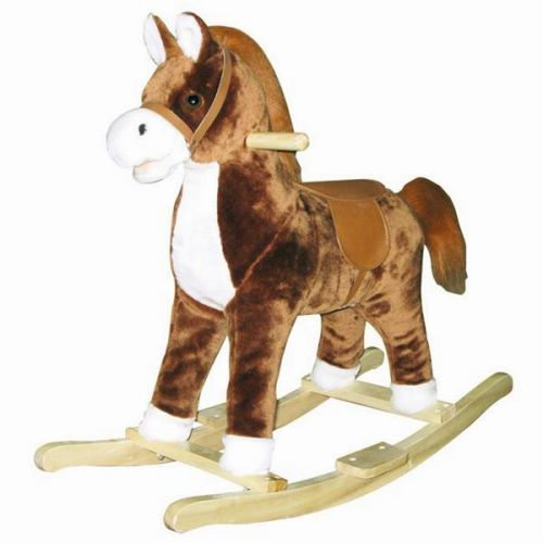 Bino houpací kůň