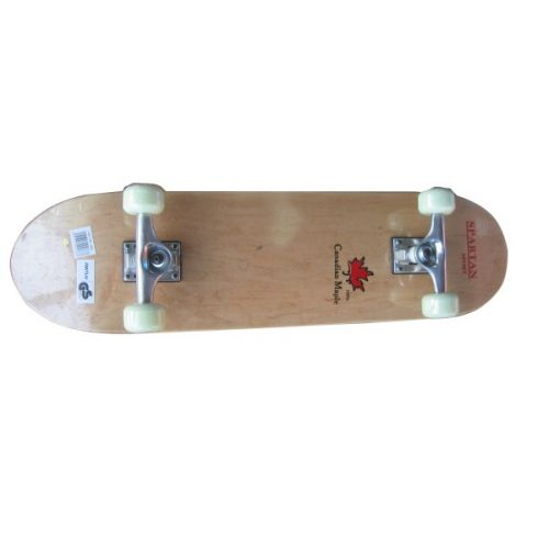 Spartan Sport Top Board