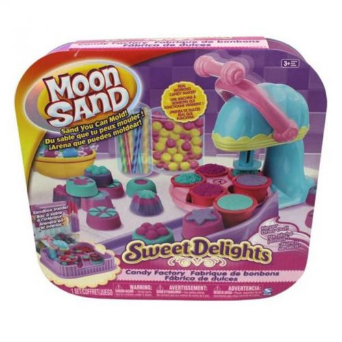 EP Line Moon Sand sada velká