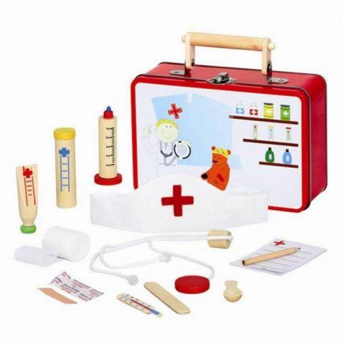 Bino zvěrolékařský kufřík cena od 223 Kč
