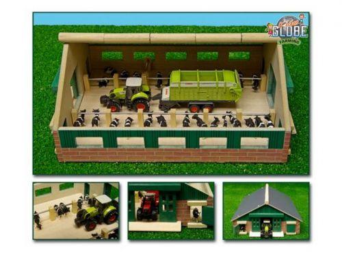 Globe Farma 21,2x30x11,2 cm