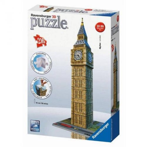 Ravensburger 3D Big Ben