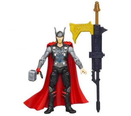 HASBRO Avengers Sword Pike Thor cena od 502 Kč