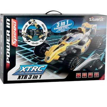 Silverlit Auto XTRC 3v1
