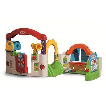 MGA Little Tikes Zahrádka pro miminka