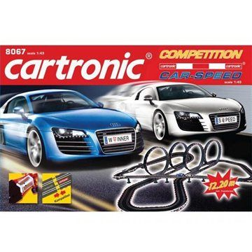 Alltoys Cartronic Competition autodráha