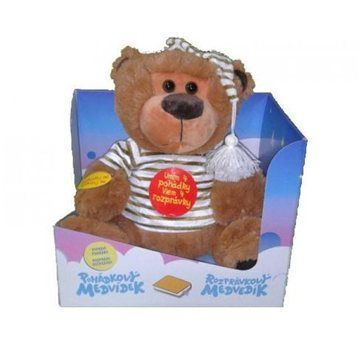Alltoys Pohádkový medvídek cena od 473 Kč