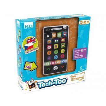 Alltoys Můj smartphone cena od 499 Kč
