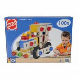 Simba Constructor 100