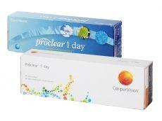 CooperVision Proclear 1 Day (30 čoček)