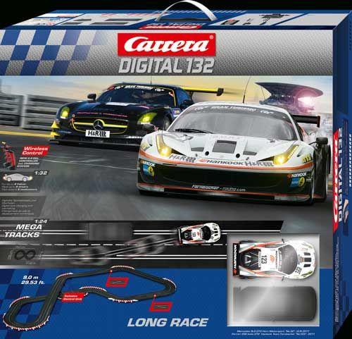 CARRERA 30160 Long Race
