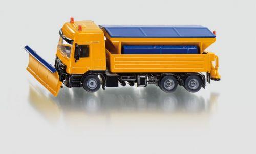 SIKU Zimní úklidové vozidlo cena od 499 Kč