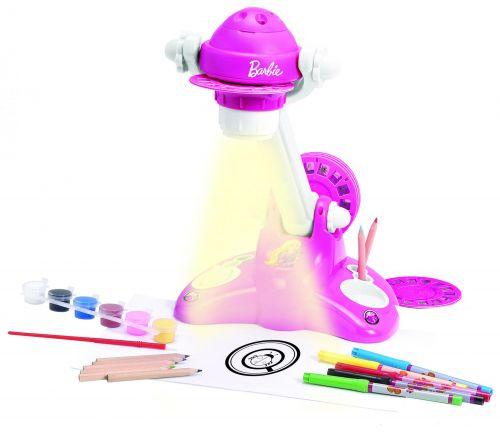 Lexibook Kreslící projektor Barbie