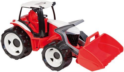 LENA Traktor se lžíci