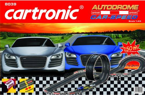 Cartronic Autodrome