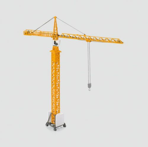 SIKU Otočný stožárový jeřáb cena od 1063 Kč