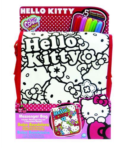Alltoys Color me mine základní kabelka Hello Kitty cena od 325 Kč