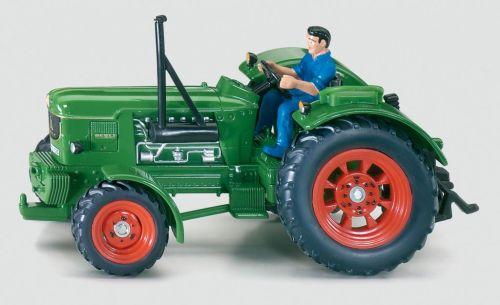 SIKU Traktor Deutz D9005 1:32 cena od 479 Kč