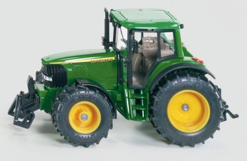 SIKU Traktor John Deere 6920S cena od 492 Kč