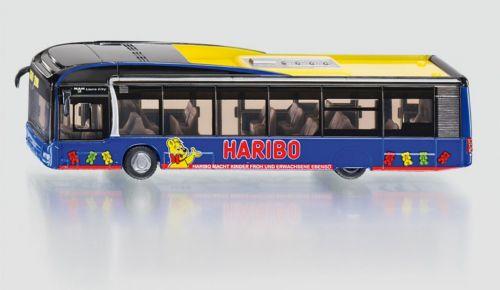 SIKU Městský autobus 1:87 cena od 211 Kč