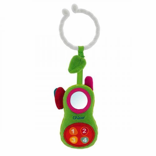 Chicco Můj první telefon cena od 245 Kč