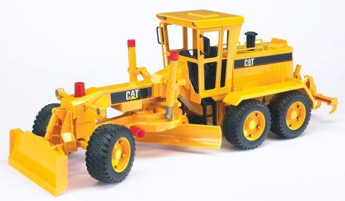 BRUDER CAT srovnávací auto 1:16 cena od 719 Kč