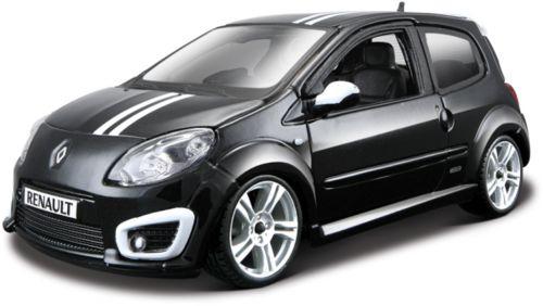 Bburago KIT Renault 1:24 cena od 474 Kč