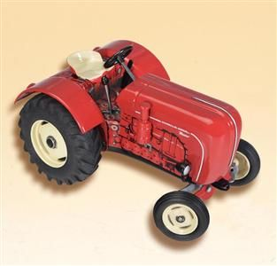 KOVAP 0321 - Traktor Porsche Diesel Master 419 cena od 1129 Kč