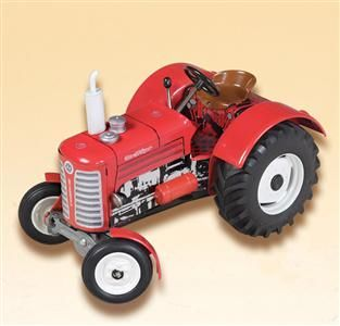 KOVAP 0385 - Traktor ZETOR 50 SUPER