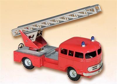 KOVAP 0628 - Mercedes MB 335 hasič
