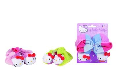Simba S 4014804 - Hello Kitty Botičky chrastící cena od 49 Kč