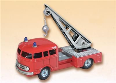 KOVAP 0629 Mercedes MB 335 hasič - jeřáb cena od 449 Kč