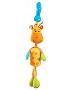 Tiny Love Žirafka Tiny Smarts 1109000458TL cena od 0 Kč