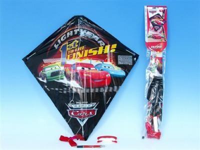 Teddies Plastový drak Cars cena od 74 Kč