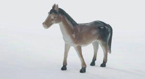 BRUDER Zvířátko kůň cena od 627 Kč