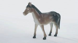 BRUDER Zvířátko kůň