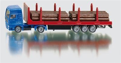 SIKU Blister Transportér pro těžký náklad cena od 148 Kč