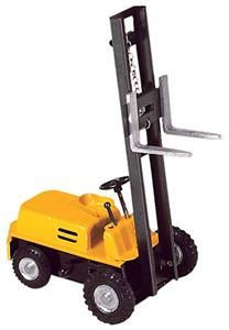 KOVAP Vysokozdvižný vozík cena od 229 Kč