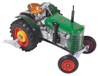 KOVAP Traktor ZETOR 25A cena od 691 Kč